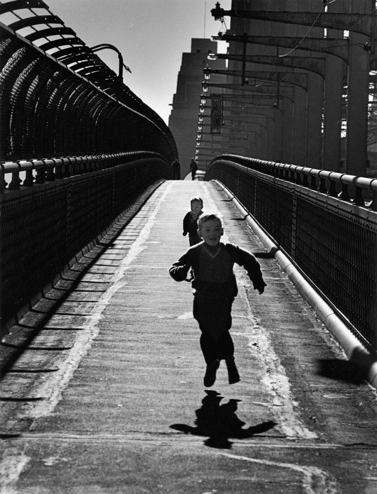 Joie de Vivre, Sydney, 1963