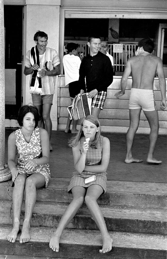 Bondi (2), 1965