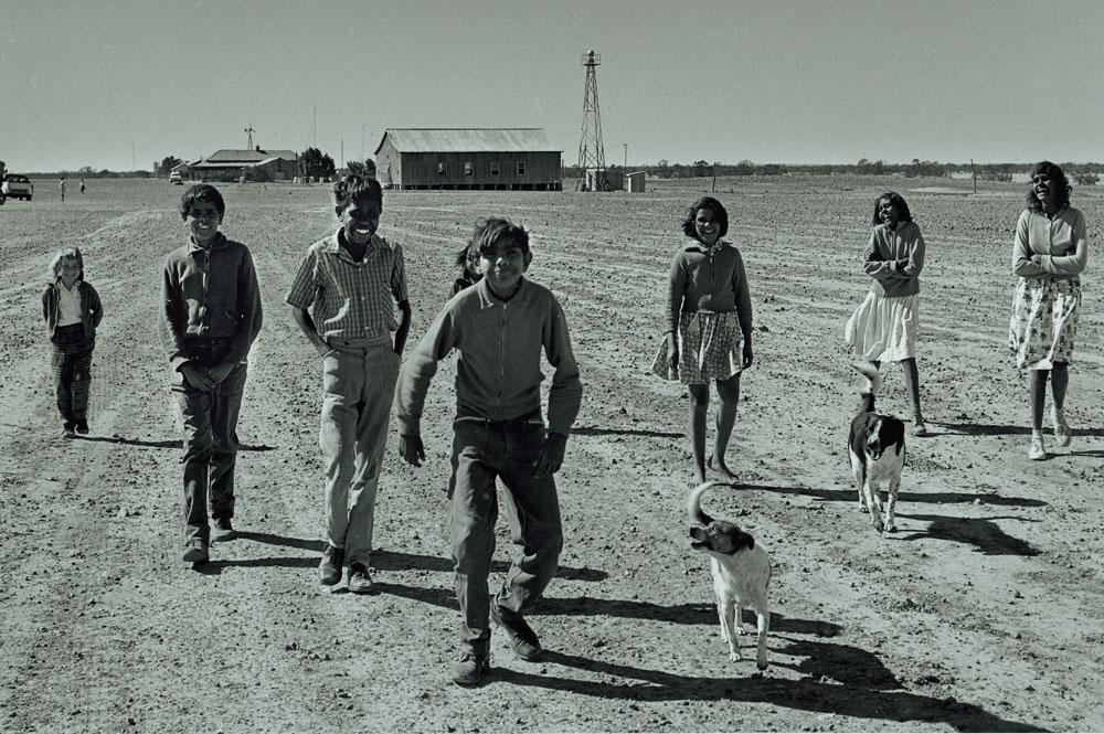 Birdsville, 1962