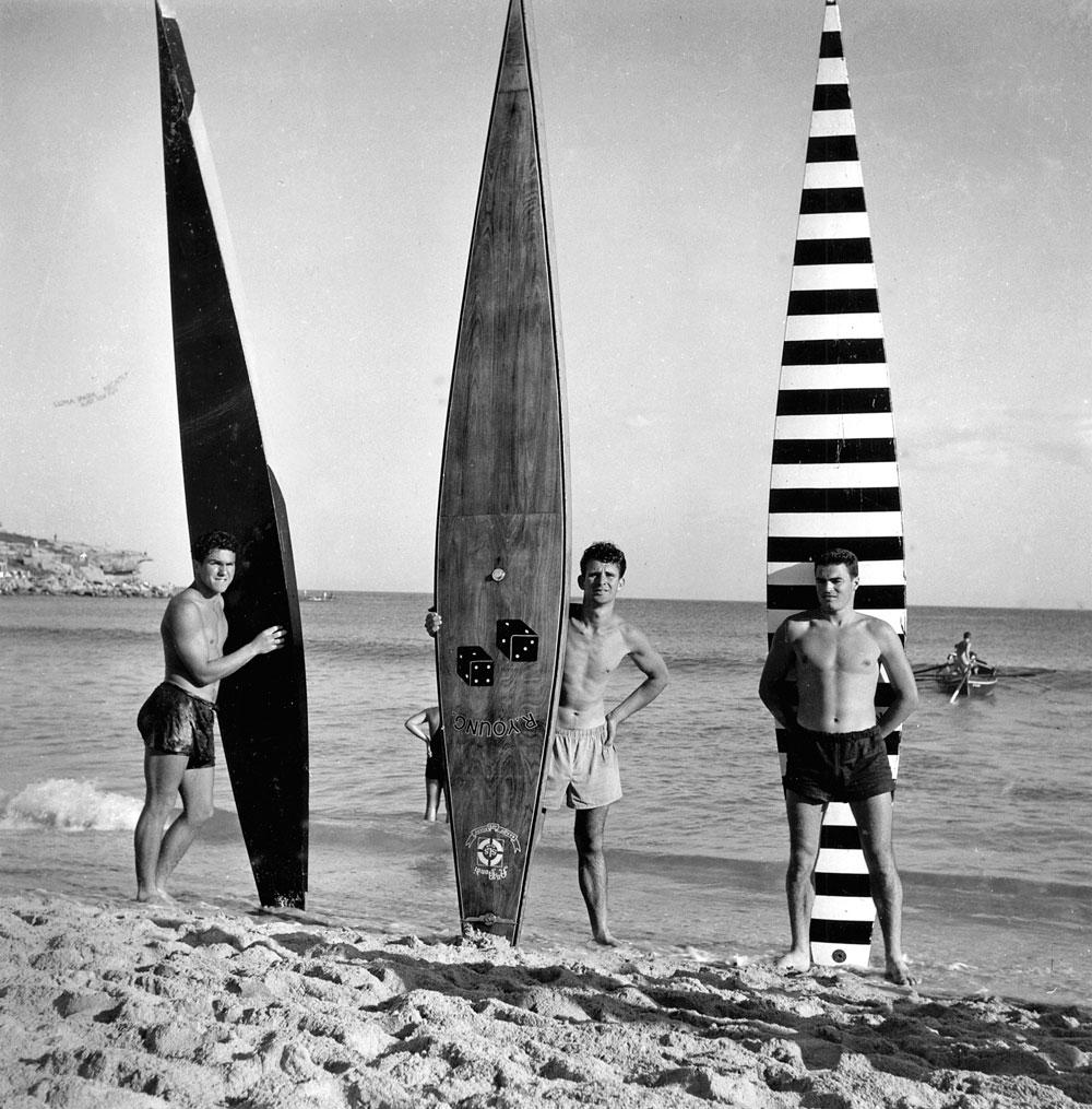 Bondi, c. 1950