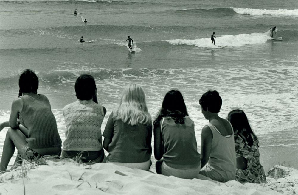 Beach Culture 1965