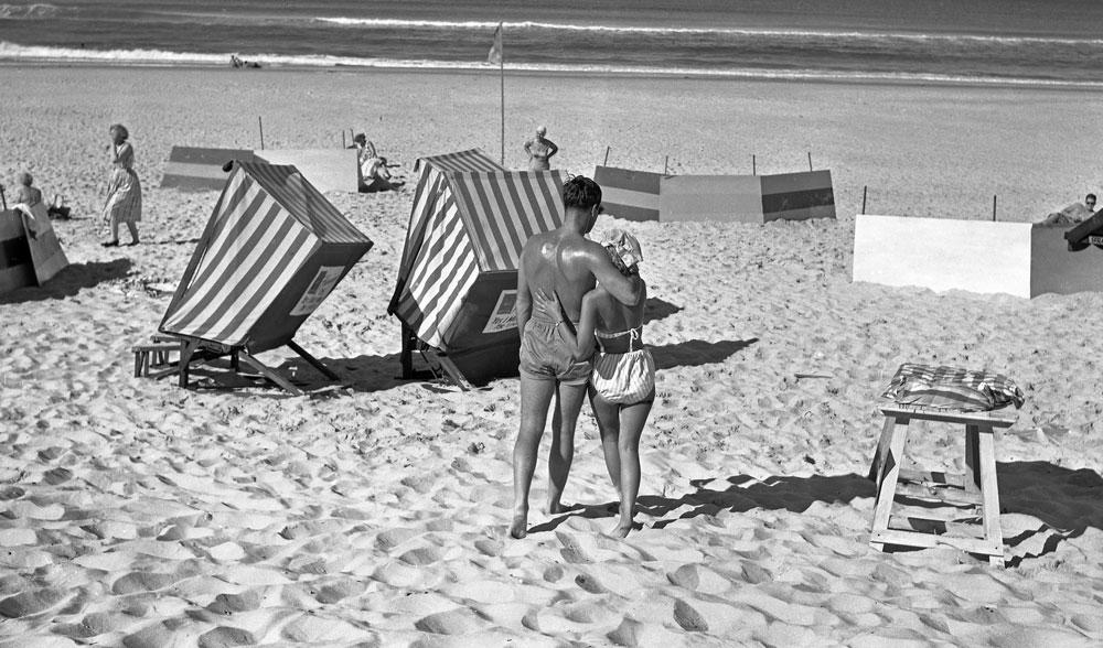 Gold Coast 1960s