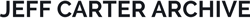 Jeff Carter Archive Logo