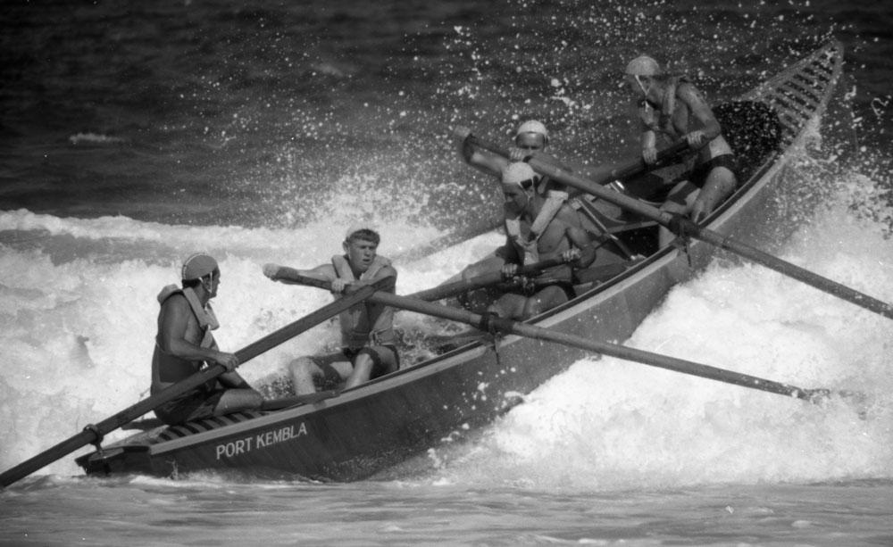 Surf Carnival 1960s