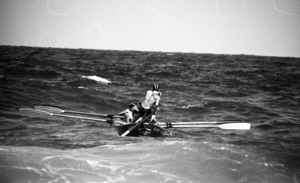 Surf Life Saving 1960s