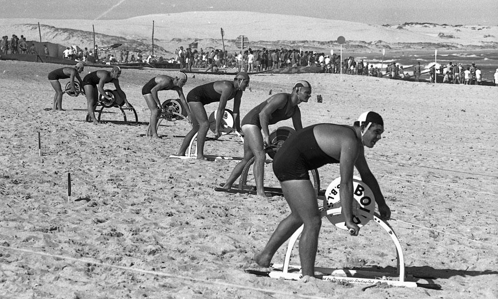 Cronulla, 1965