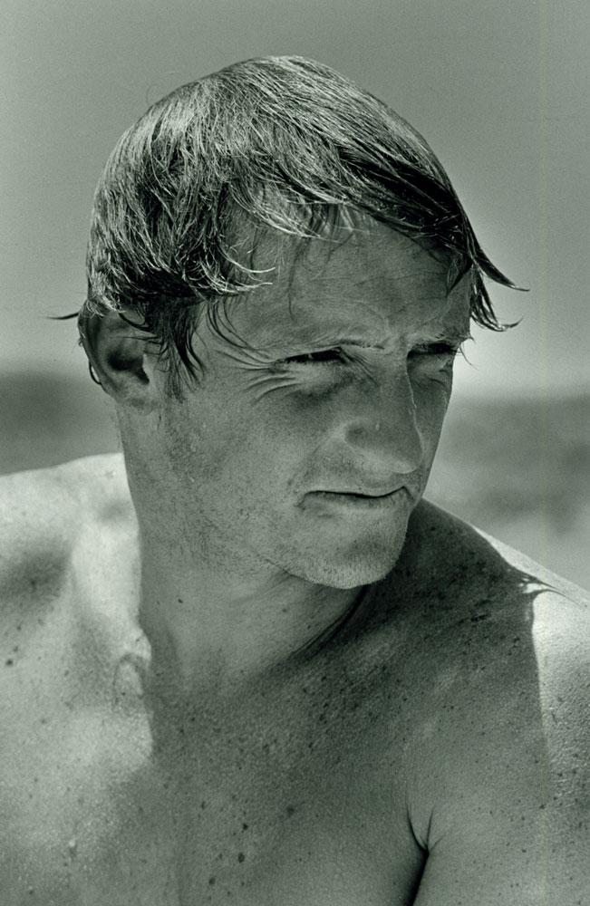 Bob McTavish, c.1967