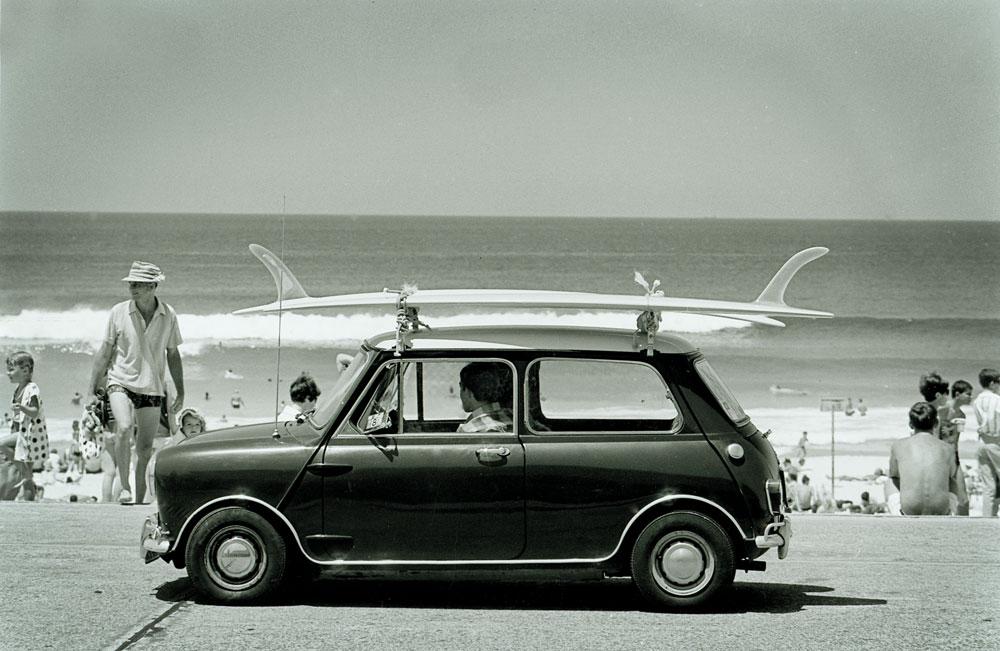 Surf Culture, 1960s