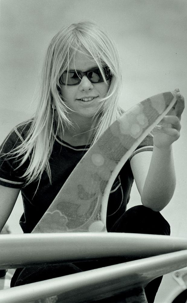 Surfer Girl, 1965